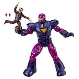 Marvel Legends X-Men Days of Future Past Wolverine & Sentinel Exclusive Action Figure 2-pack