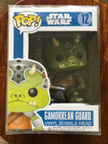 Funko Pop! Gamorrean Guard (Vaulted) Vinyl Figure #12