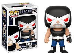 Batman:The Animated Series Bane Pop! Vinyl Figure