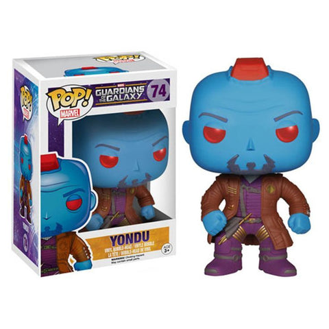 Funko Guardians of the Galaxy Yondu Pop! Vinyl Bobble Figure Kramer Toy Warden Greenhills, Alabang Mall, Philippines