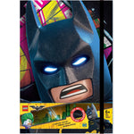 LEGO Batman Light Up Journal