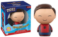Spider-Man Homecoming Spider-Man Dorbz Vinyl Figure CHASE
