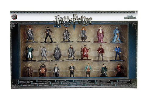 Harry Potter Wave 1 Nano Metal figure  Die-Cast