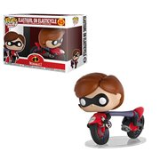 Funko Incredibles 2 Elastigirl on Elasticycle Pop! Vinyl Vehicle #45 Kramer Toy Warden Greenhills, Alabang Mall, Philippines