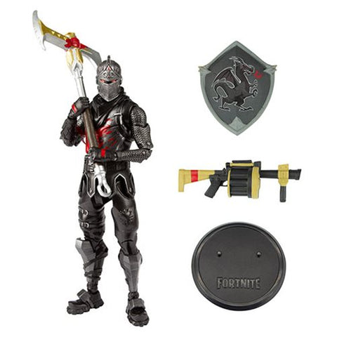 Fortnite Series 1 Black Knight 7-Inch Action Figure