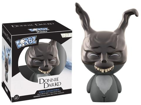 Donnie Darko Frank Dorbz Vinyl Figure