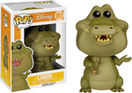 Princess and the Frog Louis the Alligator Pop! Vinyl Figure
