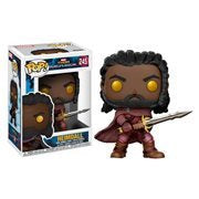 Funko Thor Ragnarok Heimdall Pop! Vinyl Figure Kramer Toy Warden Greenhills, Alabang Mall, Philippines