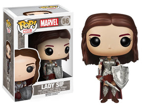 Marvel Lady Sif Pop! Vinyl Figure