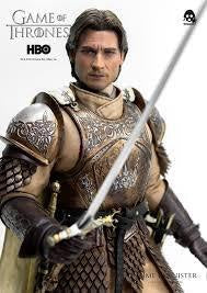 Game of Thrones Jaime Lannister 1/6 Scale