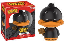 Looney Tunes Daffy Duck Dorbz Vinyl Figure