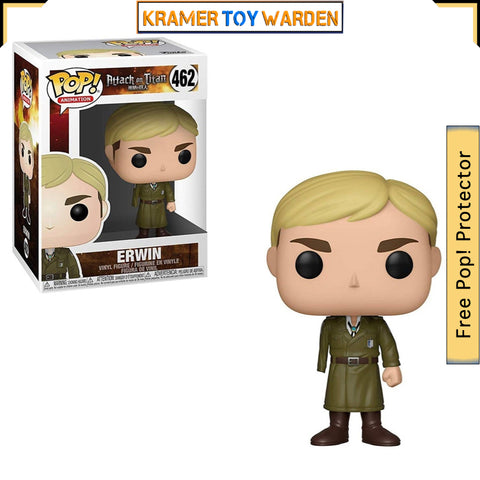 Funko Pop! Attack on Titan