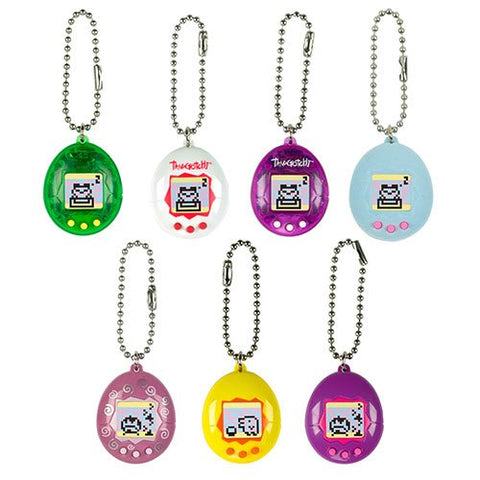 Tamagotchi Chibi Digital Pet Series 2