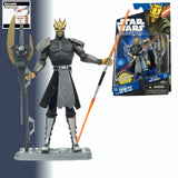 "Star Wars The Clone Wars SAVAGE OPRESS  3.75"" Action Figure - CW59"
