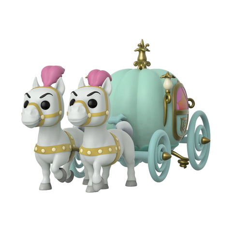 Cinderella Carriage Pop! Vinyl Vehicle