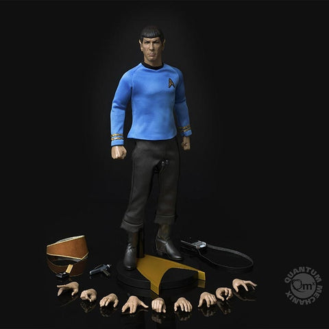 Star Trek SPOCK 1:6 scale Master Series Articulated Figure