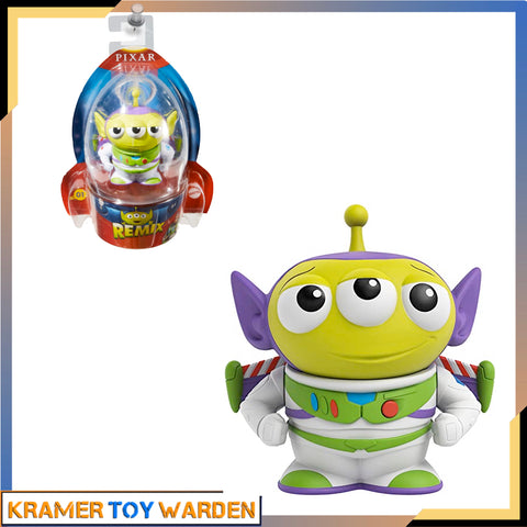 Disney Pixar Toy Story Alien Remix Series 1 Buzz Lightyear