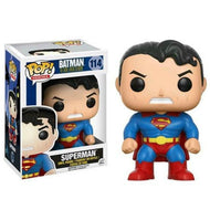 Batman: Dark Knight Returns Superman Pop! Vinyl Figure - Previews Exclusives