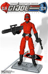 G.I.Joe FSS 8.0 Red Laser
