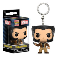 X-Men Wolverine Pocket Pop! Vinyl Key Chain