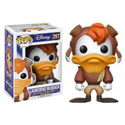Funko Darkwing Duck Launchpad McQuack Pop! Vinyl Figure Kramer Toy Warden Greenhills, Alabang Mall, Philippines