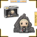 Game of Thrones Daenerys on Dragon stone Pop! Vinyl Figure