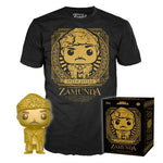 Funko Coming to America Prince of Zamunda Pop!  w/ T-Shirt (S) Kramer Toy Warden Greenhills, Alabang Mall, Philippines