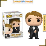Harry Potter Cedric Diggory Yule Ball Pop! Vinyl Figure # 90