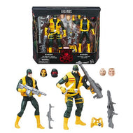 Preorder Marvel Legends Hydra Soldier 2-Pack 6-inch Action Figures - Toys R Us Exclusive PO P2,995