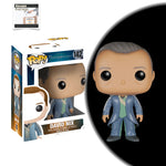 Funko Pop! Tomorrowland DAVID NIX Vinyl Figure #142