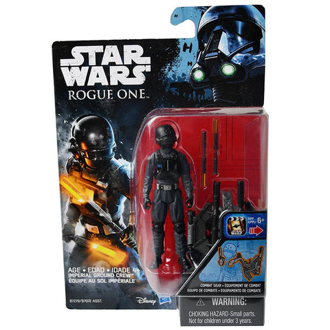 Star Wars ROGUE ONE Imperial Ground Crew 3.75