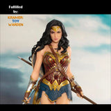 Kotobukiya ArtFx+ Justice League WONDER WOMAN 1/10th Scale Statue