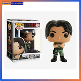 Altered Carbon Takeshi Kovacs (Birth) Pop! Vinyl Figure
