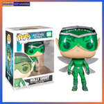 Artemis Fowl Holly Short Pop! Vinyl Figure
