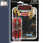 "Star Wars The Phantom Menace JEDI QUINLAN VOS 3.75"" Action Figure - VC85"