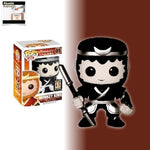 Funko Pop! Asia MONKEY KING Funko 2015 Asia Exclusive Vinyl Figure (Black and White)