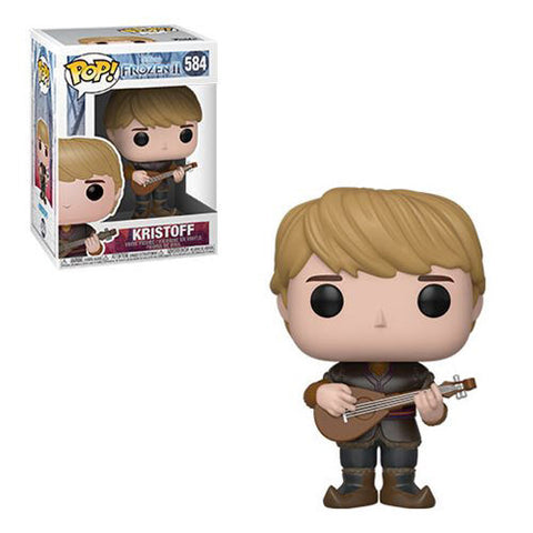 Frozen 2 Kristoff Pop! Vinyl Figure