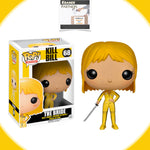 Funko Pop! Kill Bill THE BRIDE Vinyl Figure #68