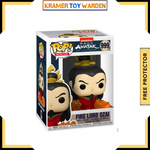 Funko Pop ph Pop Avatar the Last Airbender Philippines toys for geeks and bigboys