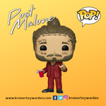 Funko Pop Post Malone