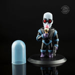 Mr. Freeze Q-Fig