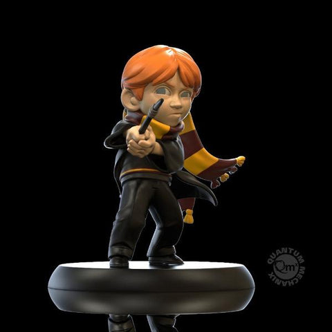 Preorder Ron Weasley's First Spell Q-Fig PO P715