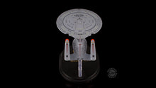 Enterprise D Mini Master Replica