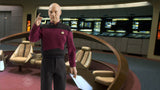 Star Trek TNG: CAPTAIN JEAN-LUC PICARD 1:6 scale Master Series Articulated Figure
