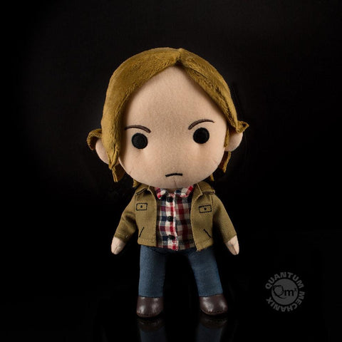 "Supernatural Sam Winchester Q-Pals 8"" Plush"