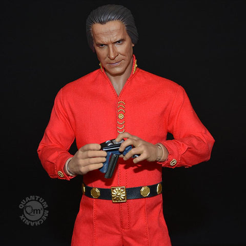 Star Trek TOS: KHAN 1:6 scale Master Series Articulated Figure