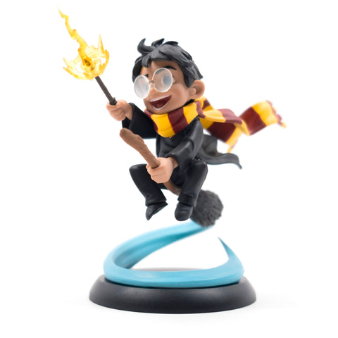 Harry's First Flight Q-Fig Vinyl Figure