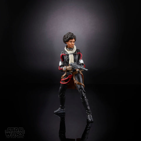 Star Wars the Black Series Val 6-Inch Action Figure