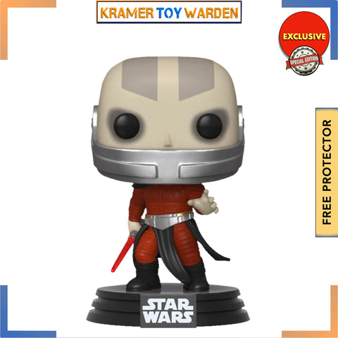 Star Wars: Knights of the Old Republic - Darth Malak #395 Exclusive Pop! Vinyl Figure