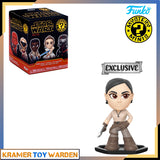 Mystery Minis Star Wars Rise of Skywalker - Exclusive ROSE vinyl figure